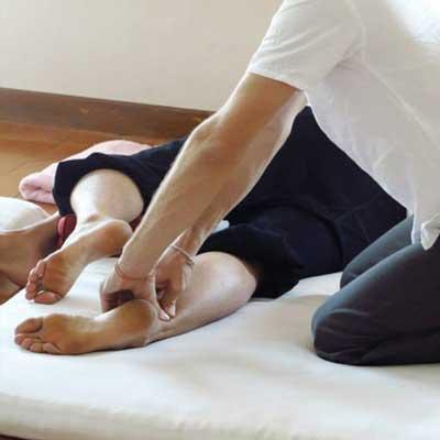 Massage Nuad Thai